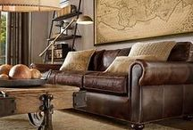 Home decoration / Everything about making your home comfortable and stylish!