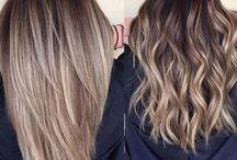 Hair. / Hair envy.  Tips and tricks.