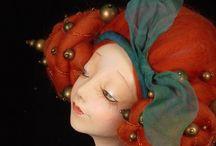 Tamara Piynvuk Dolls