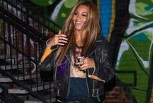 Beyonce Style / Beyoncé Knowles Fashion and Style