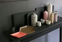kitchen * accessories / Moje inspirujące akcesoria kuchenne. My inspiring kitchen accessories.