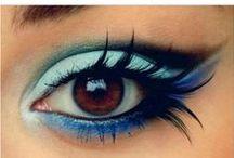Make up / Tout sur le... MAKE UP