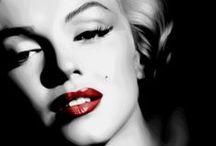Marilyn Monroe / Tout sur marilyn monroe