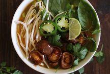 Foodies: soups & stews