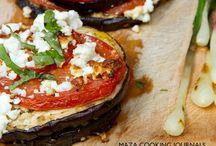 Foodies: vegetarian recipes