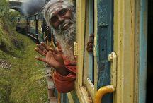 Travel: train journeys