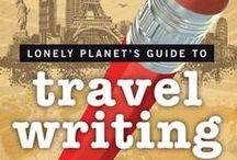 Travel: writing