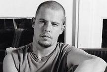 Alexander McQueen / .......  / by fredy miranda