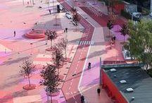 Environment / De openbare ruimte