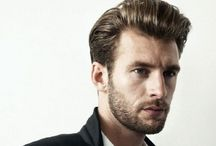 For the man / Hair ideas for my man