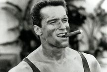 Arnold / One and only, The Austrian Oak!