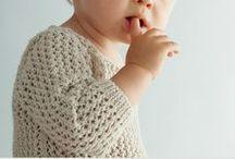 DIY - Crochet & Knitting.