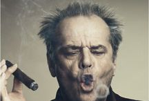 Jack Nicholson / I think that this board doesn't need any kinda description ;p