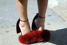 Heels / Shoes, shoes, shoes!
