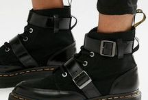 Dr Marten Shoes / Love this brand and what they have to offer!