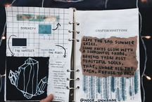 journaling&handwriting