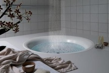 Modern & Minimalistic Bathrooms