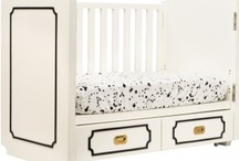 chic baby cribs