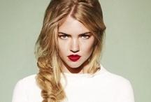 - hair // beauty -