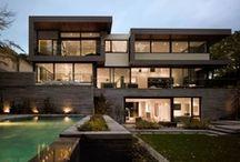 Arquitetura  / by Gabriella Silva