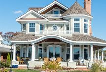 Dream House / My dream home or homes?