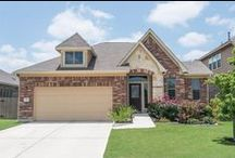 Schaible Realty: Featured Homes / Cedar Park, Leander, Liberty Hill, Georgetown and Austin area homes listed with Schaible Realty.