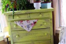 RCL - Country Furniture / Furniture styles, projects, finishes with a country flair