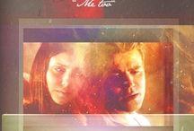 The Vampire Diaries. <3