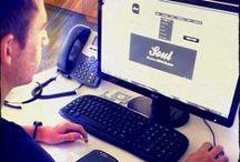 Office moments / Instantes, personajes, objetos y curiosidades de nuestra oficina en Barcelona / by IES Consulting - Expat Intern SL