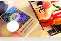 Detalles de oficina / Curiosidades que le dan vida a la oficina de IES Consulting / by IES Consulting - Expat Intern SL