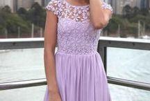 Casual Dresses / Teen Everyday Dresses