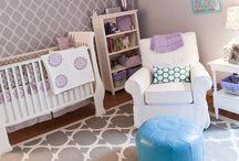Baby Rooms / Nurseries