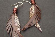 Jewel - Earring.