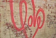 Heart & Love.