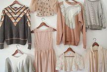 Clothes - Winter.