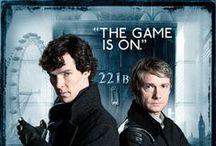 221B / I am John/Sher locked. Johnlock shipper. Love Moriarty and Mycroft.