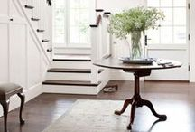 Home // Hallway