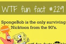 Random Facts / Facts Many Didn't Know