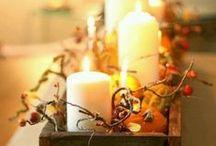 Seasonal // Autumn Decoration