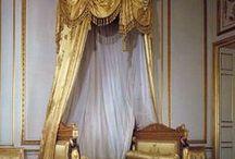 Old World Style-Interiors