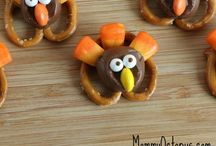 Thanksgiving / Delicious ideas for a Jewish-friendly Thanksgiving meal / by The Nosher