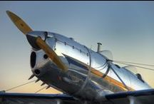 F L Y / private jets and classic props