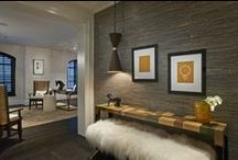 Project : C H I C A G O / Our second show apartment at the Ritz Carlton on the Magnificent Mile in Chicago