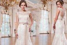 Abiti da Sposa / Migliori abiti da sposa  2015 collezione