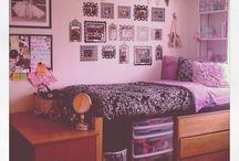Dorms / Dorm Rooms
