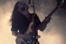 (Hard)Rock & Heavy Metal