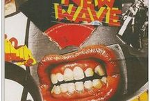 New Wave 1980's