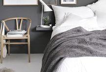 :: Bedroom | Interiors :: / from industrial through scandinavian to cozy bedrooms I get inspired!