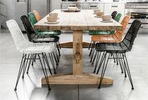 :: Dining | Interiors ::