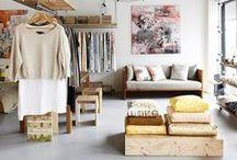 :: Stores | Interiors ::